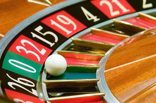 Korjaa kasinova